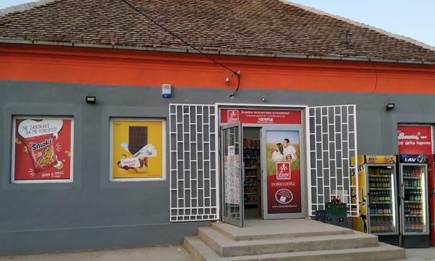 Bisa Market 6 Udovice
